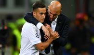 محبوب دل زیدان به دنبال ترک رئال مادرید