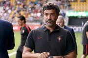 سوزا: میخواهم با بحرین به جام جهانی صعود کنم