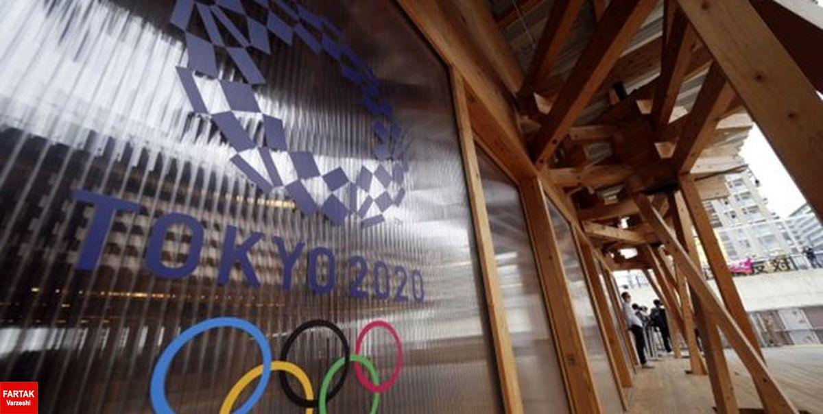 توکیو در شرایط اضطراری/المپیک بدون تماشاگر برگزار می شود