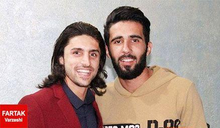 سرخابیهای عراقی به تیم ملی دعوت شدند