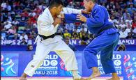 رقابتهای قهرمانی جهان  ایران در مکان سوم جدول توزیع مدالها قرار گرفت