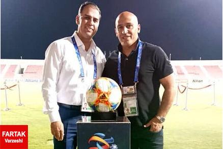 باخت به الاتحاد پایان ذوب آهن نیست/استادیوم ما مورد تایید AFC است