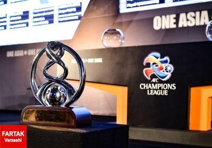 گوانگژو با کاناوارو از لیگ قهرمانان آسیا حذف شدند