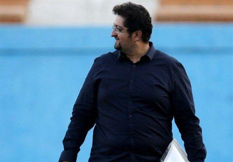 فرار رو به جلوی افاضلی در باشگاه اروند خرمشهر