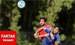 بازیکنان برزیلی استقلال  به ایران آمدند