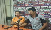 حسینی:بازیکنان را میخواستیم اما نیامدند