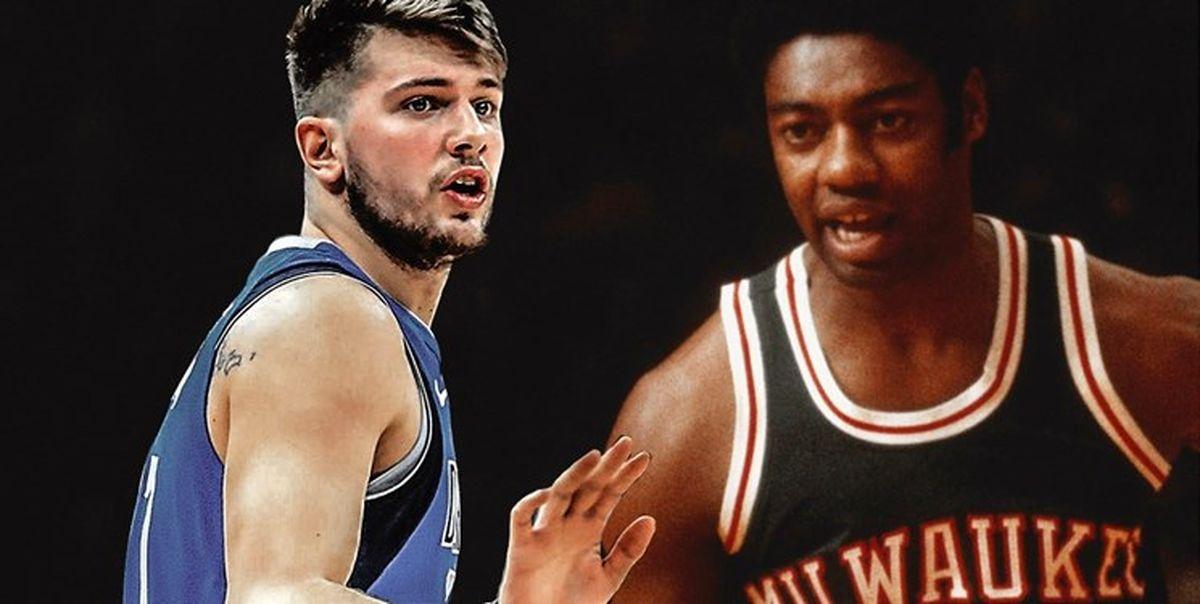 دونچیچ به رکورد اسطوره NBA رسید