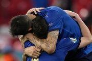 اتفاقات بیادماندنی مرحله یک هشتم نهایی یورو 2020 در یک قاب