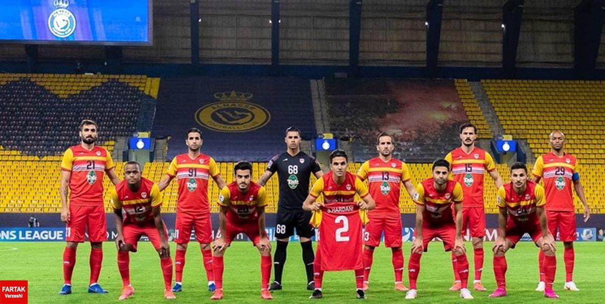 ترکیب فولاد برای بازی با السد قطر مشخص شد