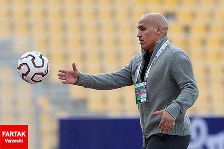 ارمنستان پیراهن شماره ۱۰ تیم ملیش را به منصوریان هدیه کرد.