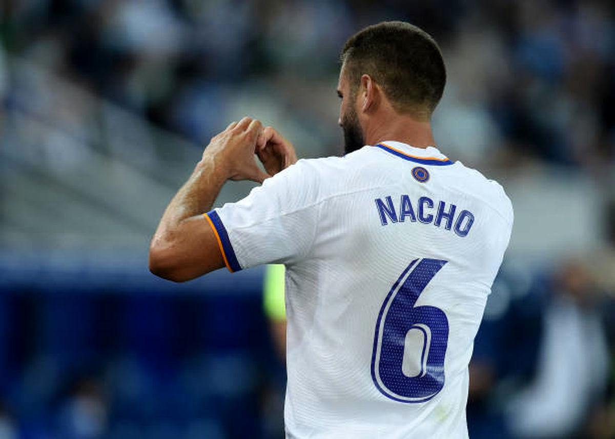 ناچو: هدف رئال مادرید فینال لیگ قهرمانان است