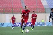 کریم اسلامی اولین زننده گل فصل جدید لیگ برتر