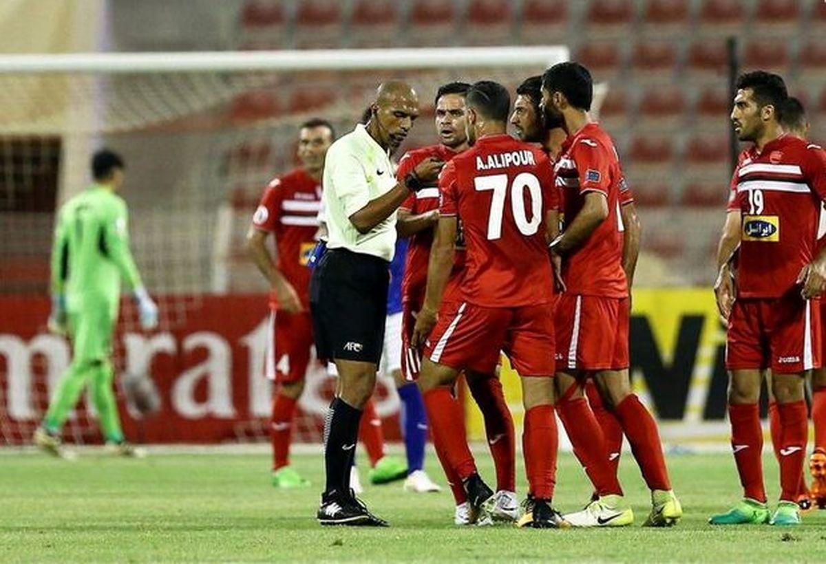 داور عمانی برای بازی ایران؛ از توهم توطئه تا استقبال کره جنوبی!