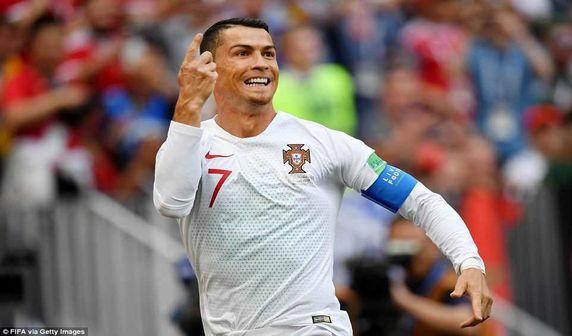 بزرگترین مانع برای آقای گلی رونالدو در جام جهانی