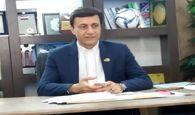 رئیس هیئت فوتبال بوشهر : امیدوارم ایرانجوان فصل جدید را با قدرت آغاز کند