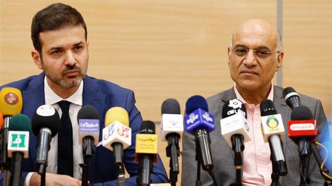 صحبتهای جالب مدیرعامل استقلال: فوتبال ایتالیا و ایران خیلی به هم نزدیک هستند