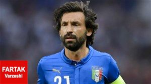 آرزوی موفقت اسطوره فوتبال ایتالیا برای ایران در جام جهانی