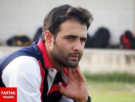 سرمربی شهیدکریمی جویبار استعفا داد