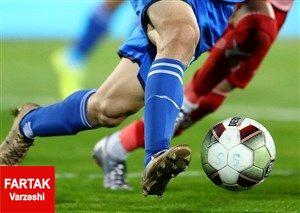 محدود شدن حضور خارجی ها در تیم های لیگ برتری