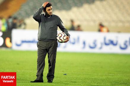 تکلیف قلعهنویی و دو تیم اصفهانی فصل آینده چه خواهد شد؟