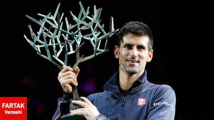 تنیس؛ نواک جوکوویچ: در المپیک لندن به شدت احساس خستگی و نا امیدی داشتم.