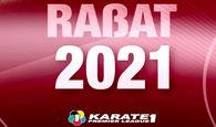 حضور سه کاراته کای ایران در دیدار رده بندی