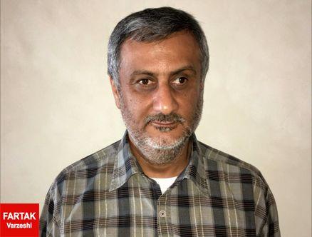 سرپرست ایرانجوان استعفا داد