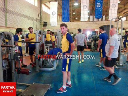 مدافع سابق فولاد خوزستان به گل گهر سیرجان پیوست