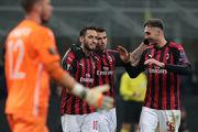 یوفا رای انضباطی باشگاه میلان را اعلام کرد