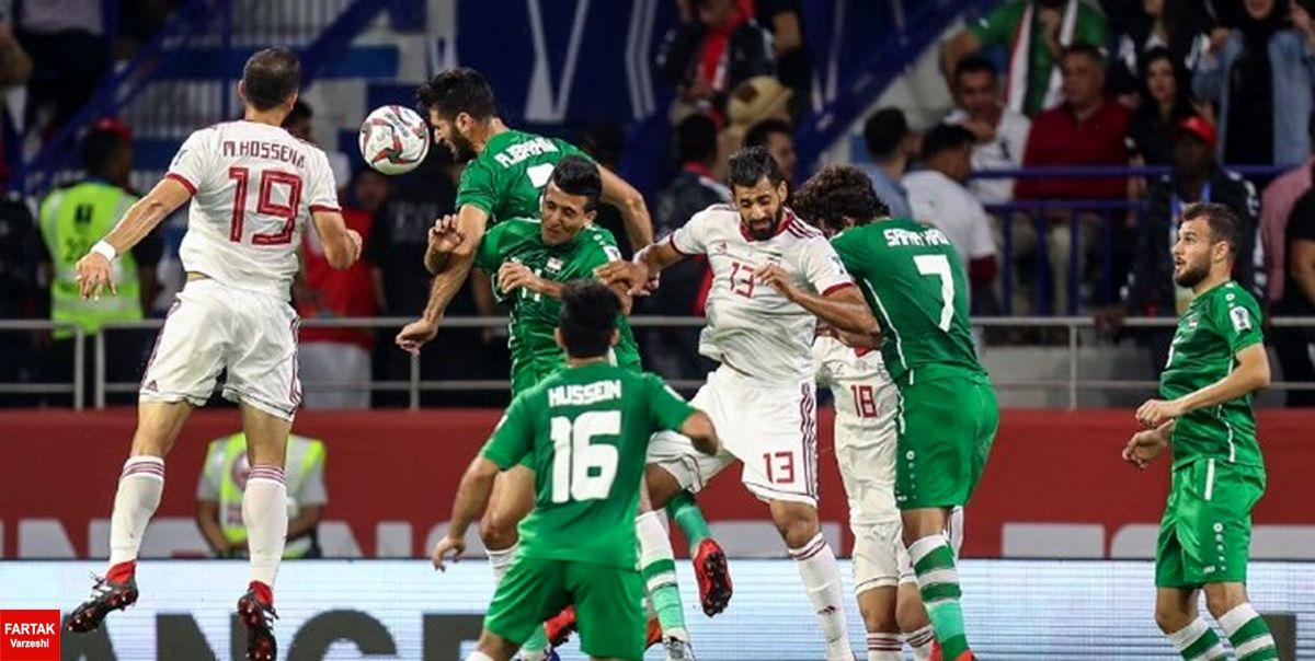 وزیر ورزش عراق: بازی مهمی مقابل ایران داریم/ باید برنده شویم