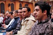برهانی گلزن استقلال در دربی 88 را پیش بینی کرد