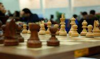 مسابقات قهرمانی شطرنج استان مرکزی در اراک پایان یافت