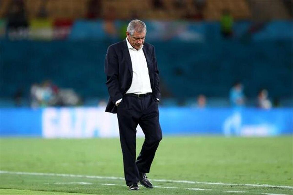 سانتوس: از الان به فکر قهرمانی در جام جهانی خواهیم بود