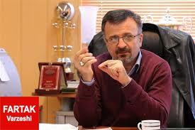 محمدرضا داورزنی: برای معرفی کادر فنی والیبال در المپیک محدودیت داریم