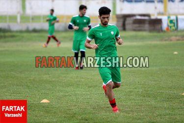 رضا آقابابایی