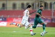 ساعت بازی تیم ملی با عراق مشخص شد