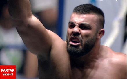 استکی: منتظر درخشش علیاکبری در MMA هستم