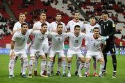 دیدار دوستانه تیم ملی ایران در هاله ای از ابهام