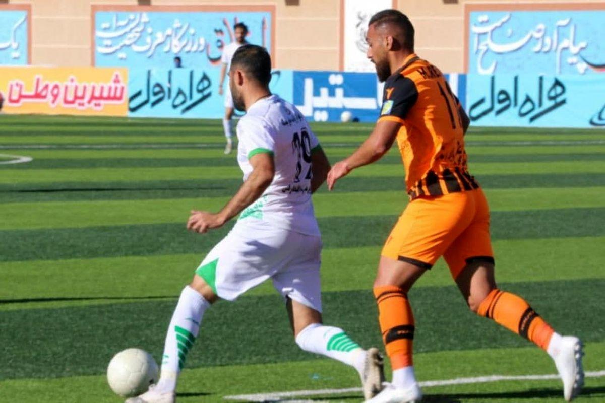 آذرباد:  دوست دارم در بازی با استقلال پاس گل بدهم