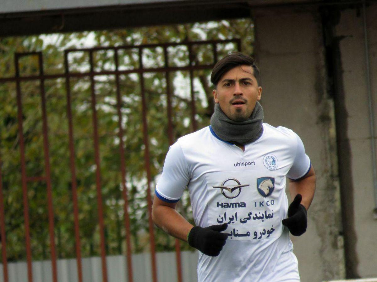 حسینی : پس از عادی شدن شرایط لیگ باید برگزار شود / سازمان لیگ به فکر تمام تیم ها باشد