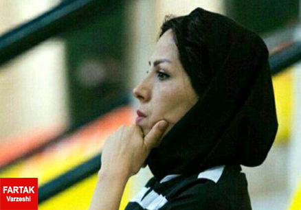 استارت نگین شبنم تهران بعنوان اولین تیم لیگ برتر فوتسال بانوان