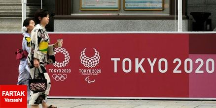 هیچ برنامهای برای لغو و یا تاخیر در برگزاری بازیهای المپیک وجود ندارد!
