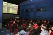 مجوز پخش بازی برگشت پرسپولیس با کاشیما در سینماها صادر شد+ قیمت بلیت