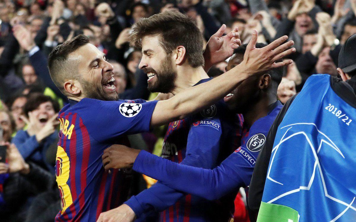 بارسلونا در چه صورتی مدافعش را به اینتر میفرستد؟