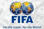 مسخره بازی جدید فیفا ؛ قوانین من در آوردی در فوتبال اجرایی شد + سند