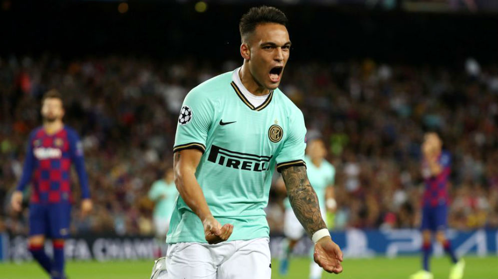 بارسلونا در فکر جذب بازیکن جدید