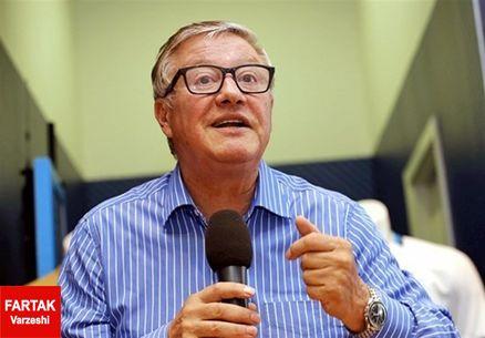 مفسر فوتبال روسیه: سردار آزمون تقویتکننده خط حمله زنیت خواهد بود