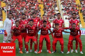 قرمزهای تبریزی رکوردی فوق العاده بر جای گذاشتند