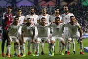 حریف ایران در مرحله یکهشتمجام ملتهای آسیا مشخص شد