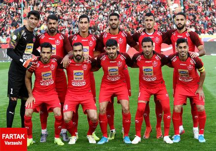 واکنش تند باشگاه پرسپولیس به اظهارات مسئولان سپاهان